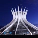 Brasilia stad