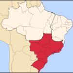 Brazilië centrosul