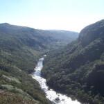 Canyon Guartela Castro Parana