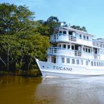 Cruise Amazone