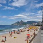 Ipanema Rio Brazilie