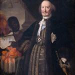 Johan Maurits Brazilië