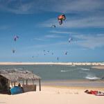 Kitesurfen Brazilië
