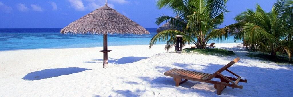 Stranden Brazilië