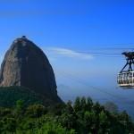Suikerbroodberg Rio