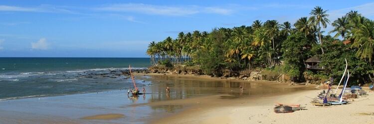 Taiba Brazilië