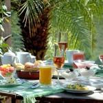 Ontbijt Brazilië