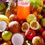 Vruchten Brazilië