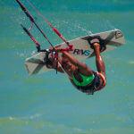 Canoa Quebrada kitesurf