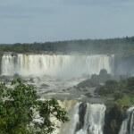 Foz do Iguaçu waterval