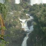 Watervallen Brazilië