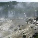 Watervallen Brazilie Iguaçu