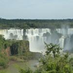 Watervallen Brazilie Foz do Iguaçu