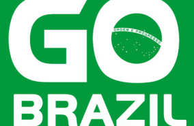 GoBrazil logo