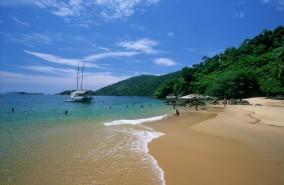 Ilha Grande Brazilie