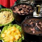 Brazilie feijoada recept